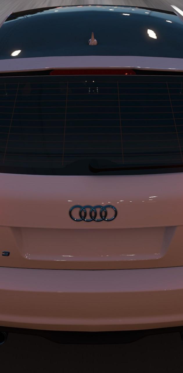S3 Audi