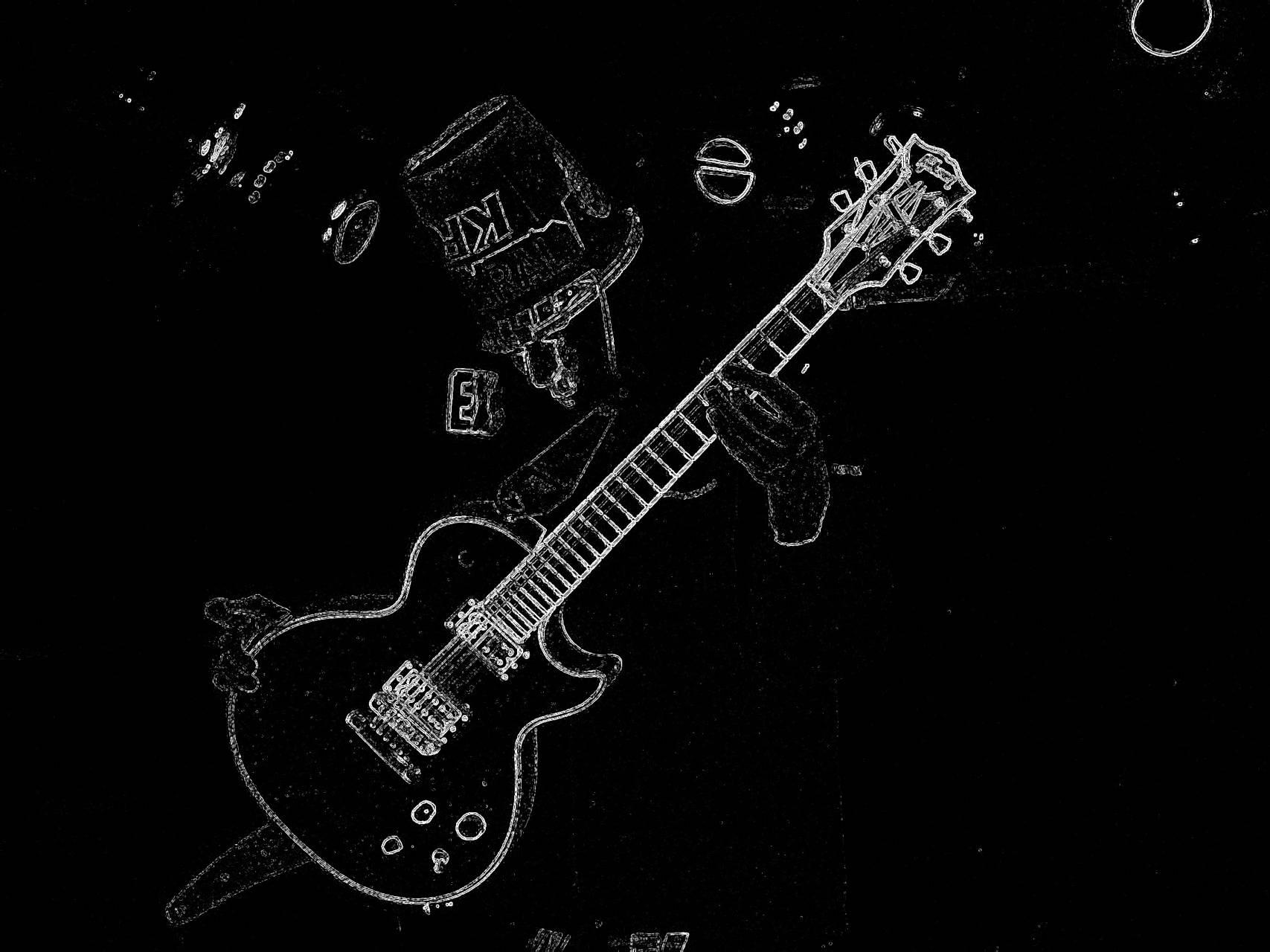 Buckethead-ByN