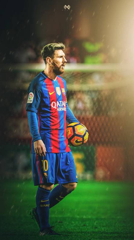 Messi Ringtones and Wallpapers - Free by ZEDGE™