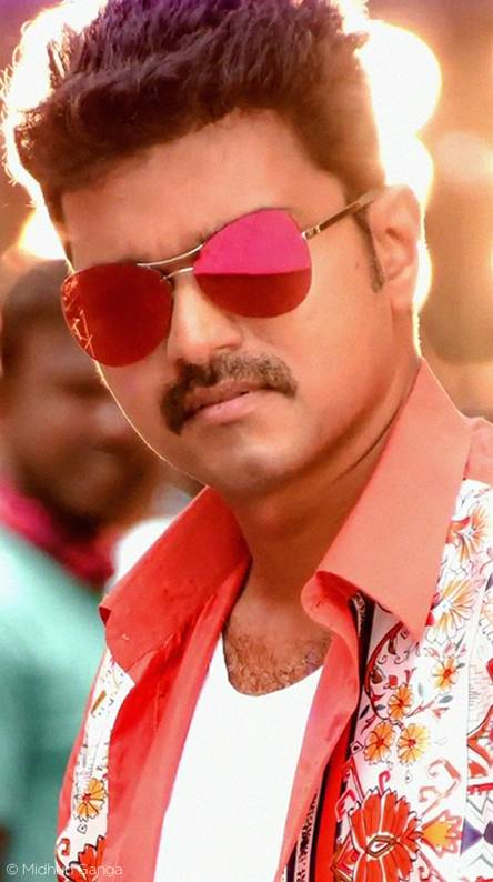 Mersal Vijay Wallpapers Free By Zedge