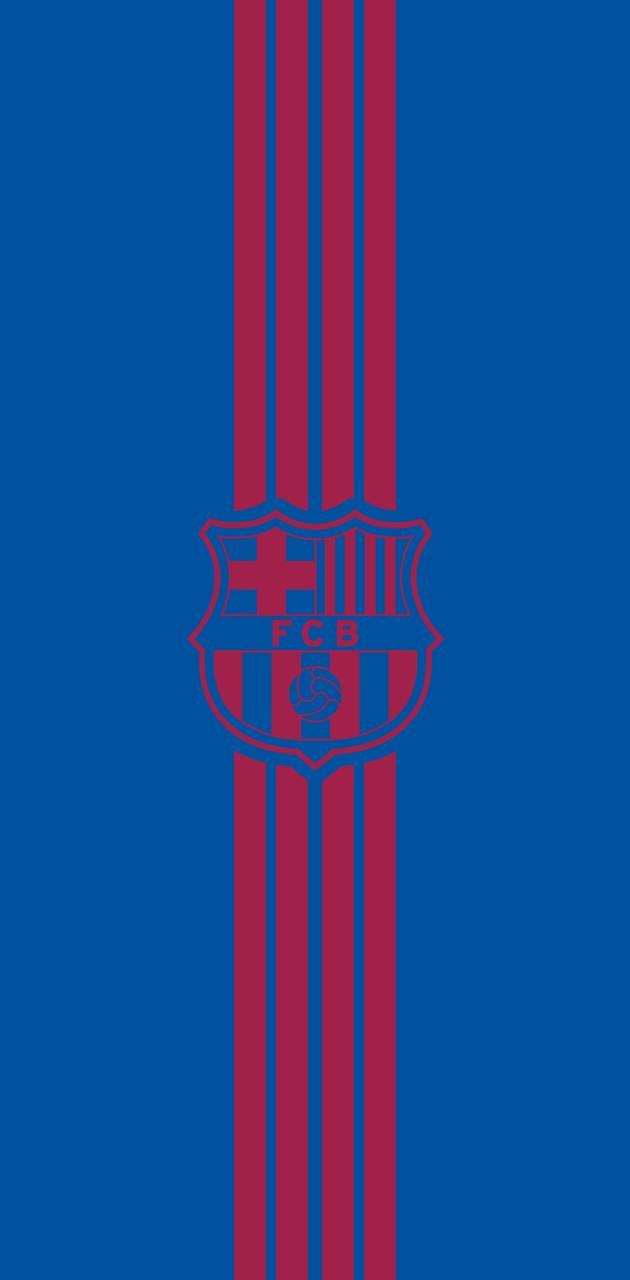 Barcelona BlueRed