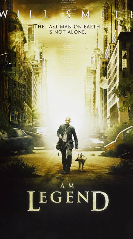 Image result for i am legend movie poster free use