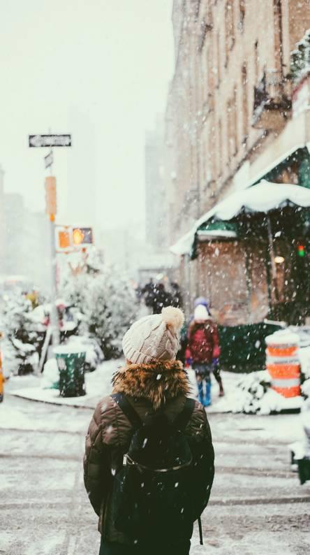 City Winter