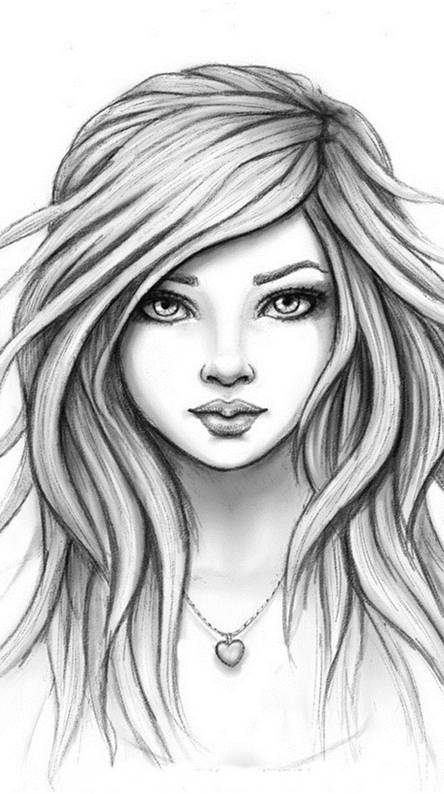 Drawings Wallpapers Free By Zedge