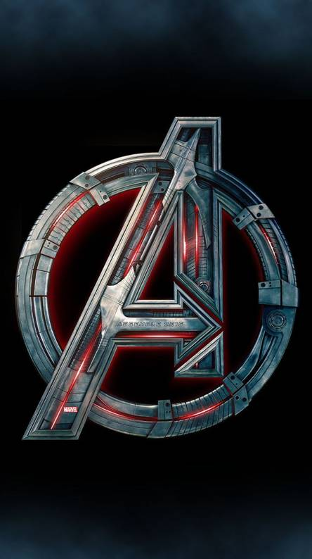 Avengers Logo Wallpapers - Free By Zedge-5672