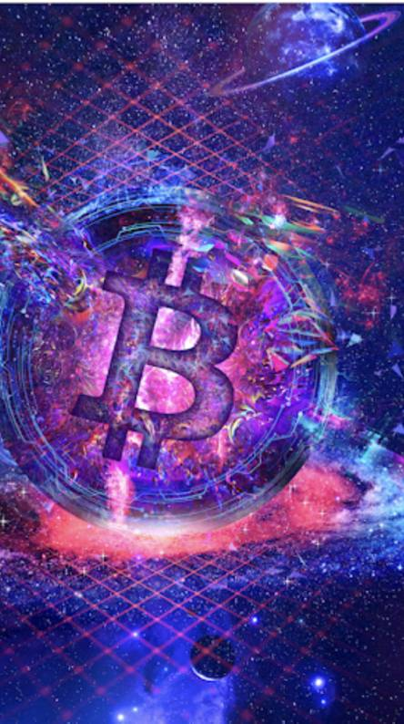 Bitcoin Wallpapers Free By Zedge