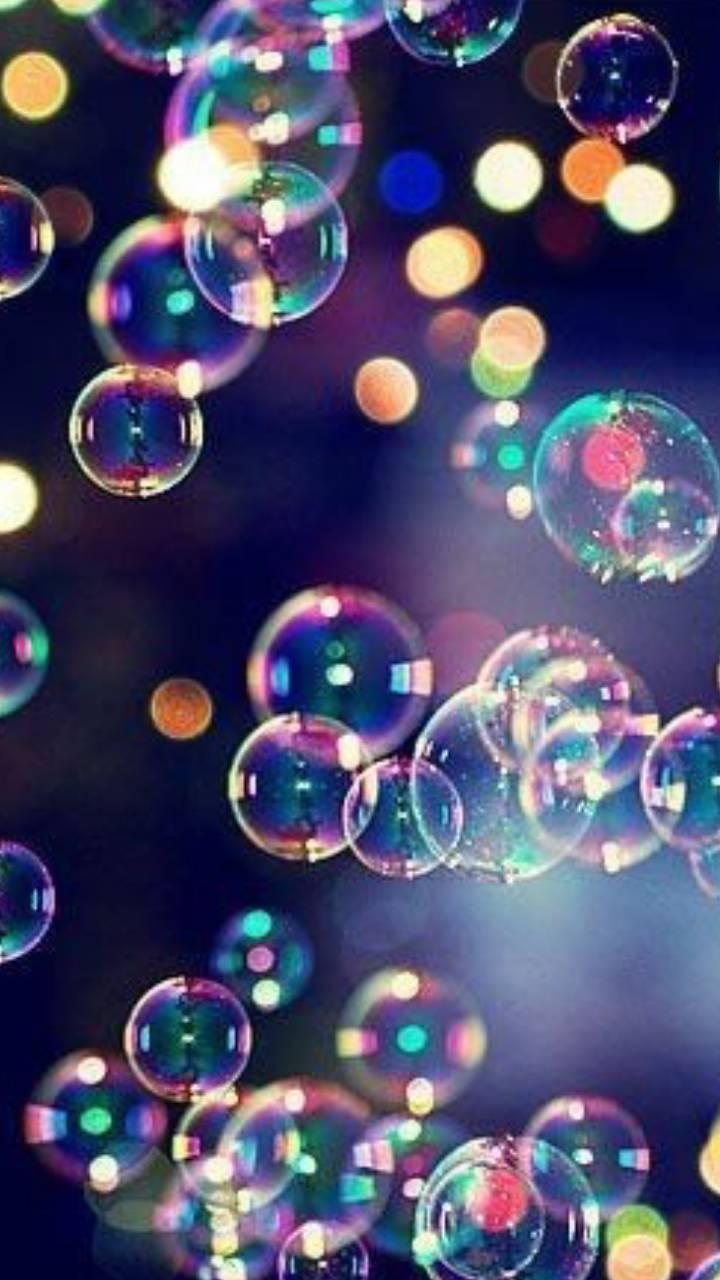 Bubbles Wallpaper By Foolishfoxy 02 Free On Zedge
