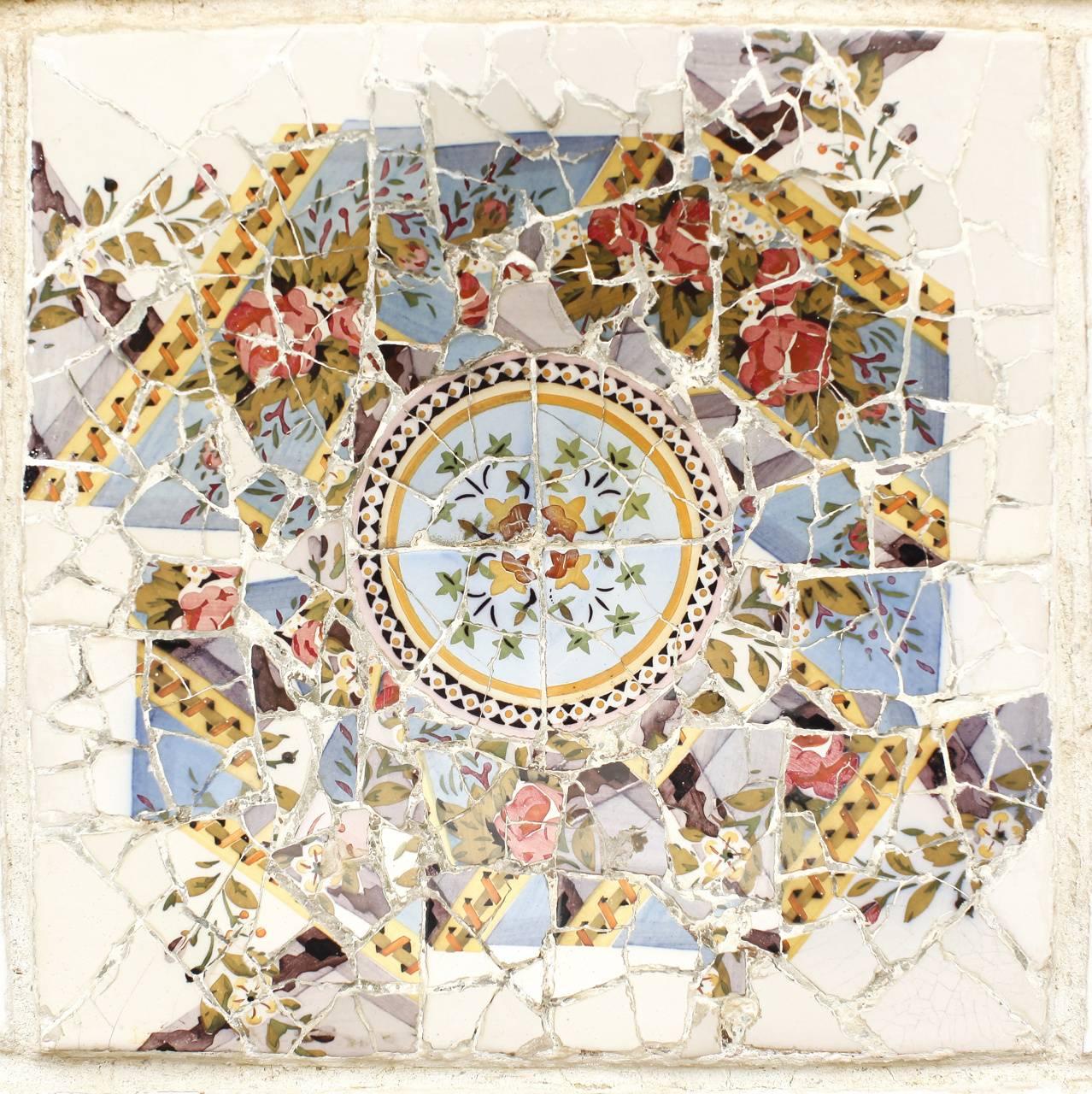 Gaudi Ceramics