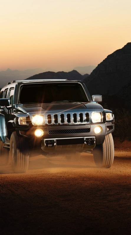 Hummer Wallpapers Free By Zedge
