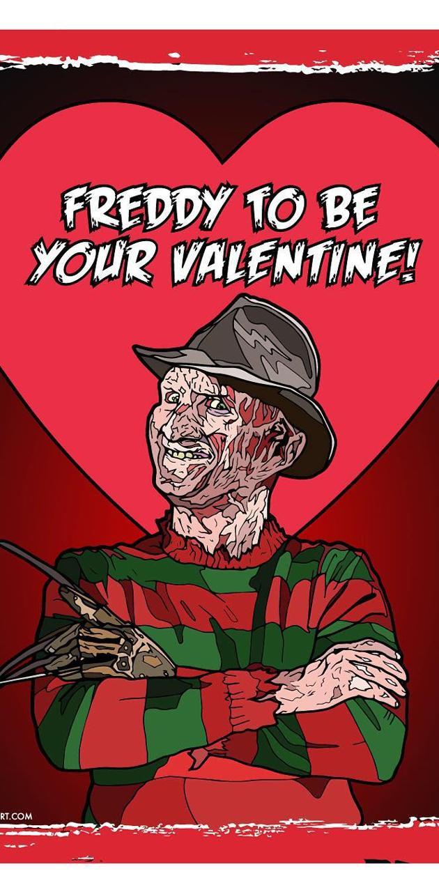 Freddy Valentine