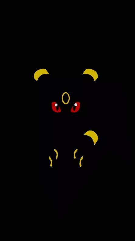 Umbreon Ringtones And Wallpapers Free By Zedge