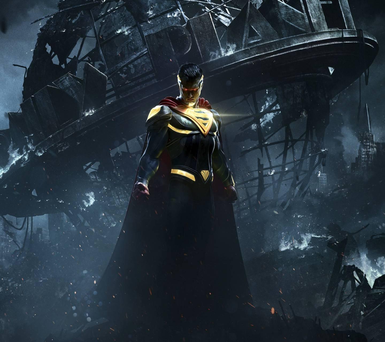 Golden Superman