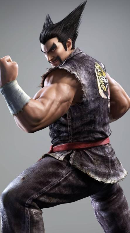 Tekken 3 Heihachi Mishima Wallpapers Free By Zedge