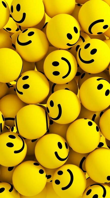 Smiley Wallpapers Free By Zedge
