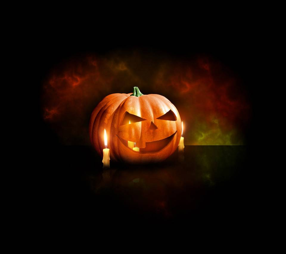 Jack O Lantern Wallpaper By Buckeyes123020 5a Free On Zedge