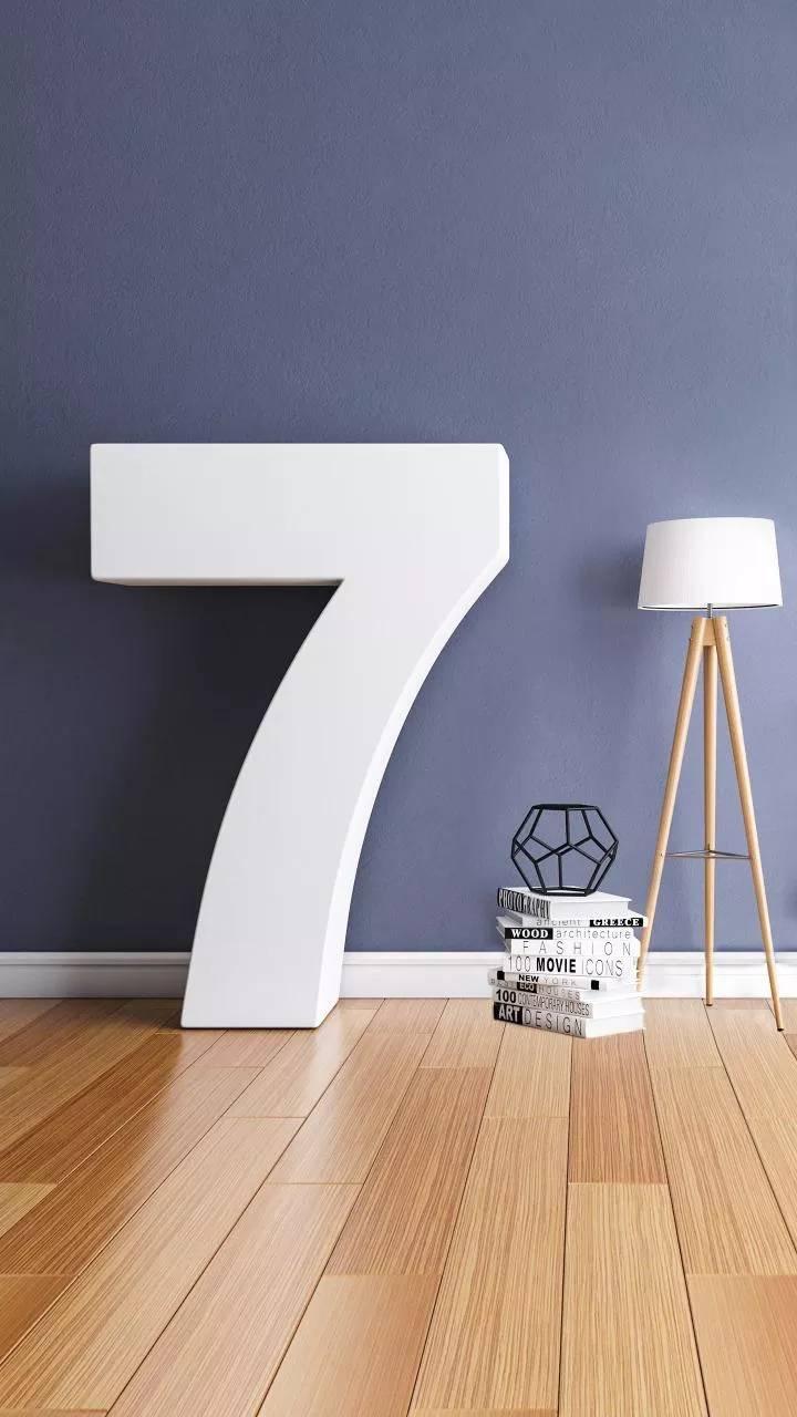 Seven no