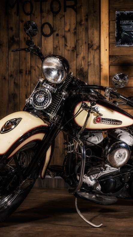 Harley davidson Wallpapers - Free by ZEDGE™