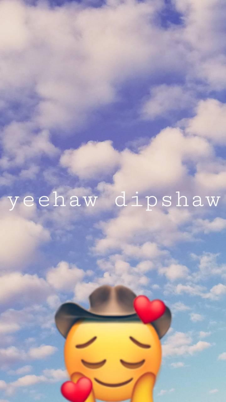 Yeehaw dipshaw