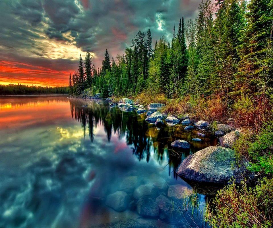 Lake Hd