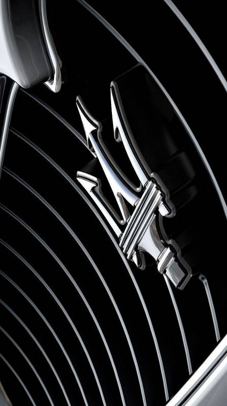 Maserati Logo Wallpapers Free By Zedge