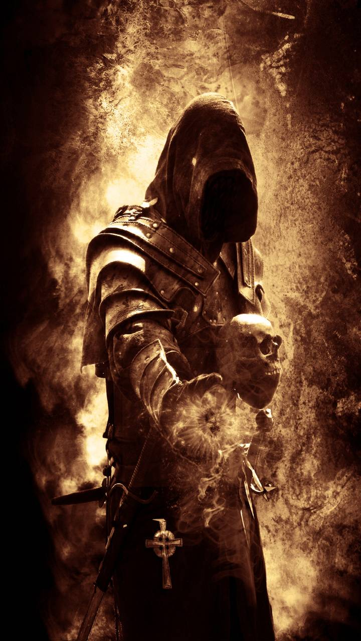 Witchhuntertan