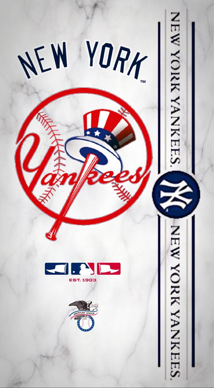 New York Yankees Wallpaper By Crooklynite 7f Free On Zedge