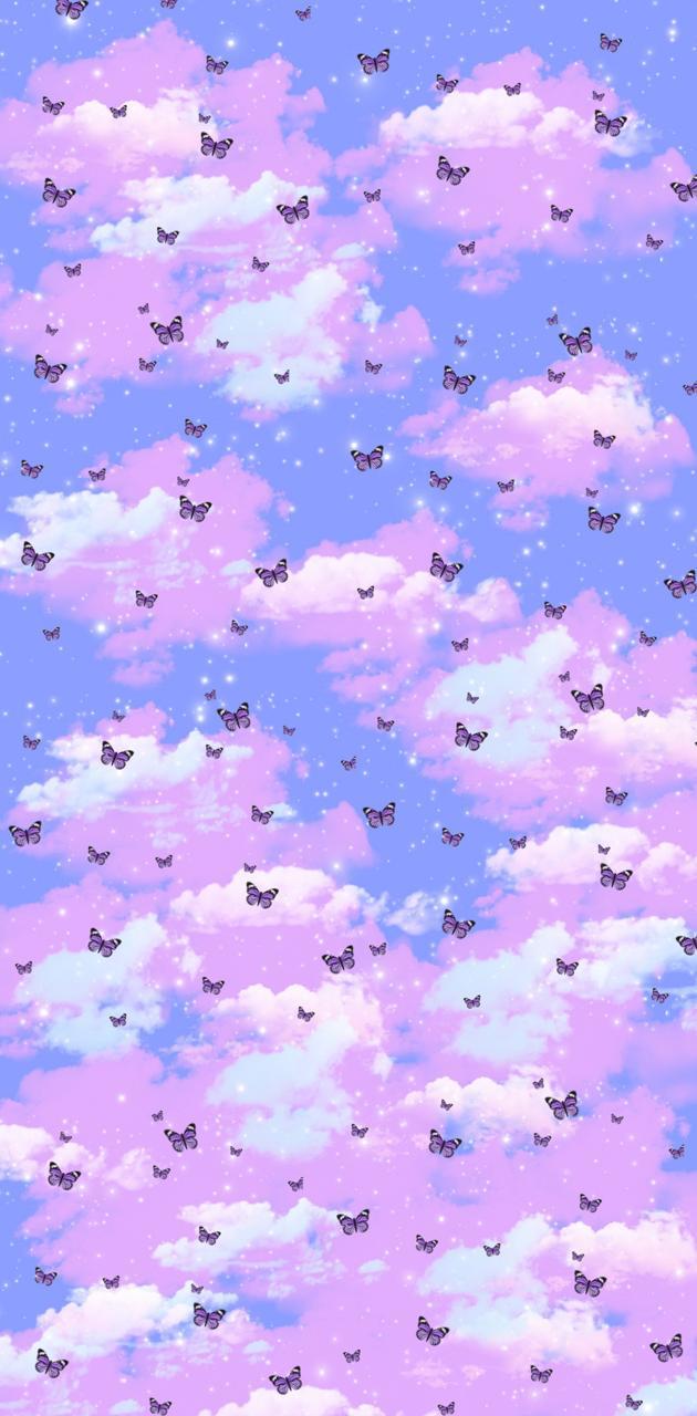 Mariposa aesthetic