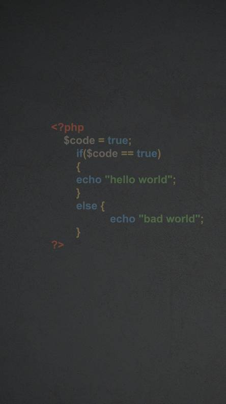 Php Thetags Before Wallpapers