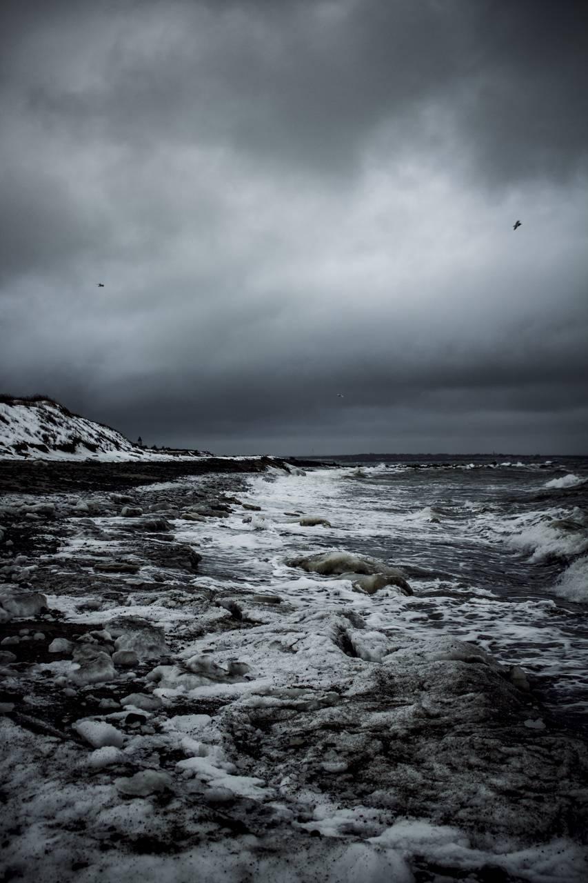 Cold Atlantic Winter