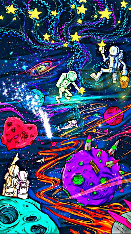 Cosmic Theater