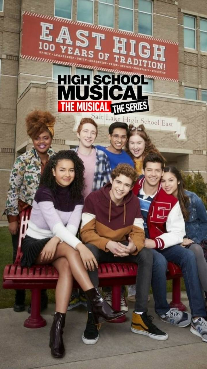 HSM the series