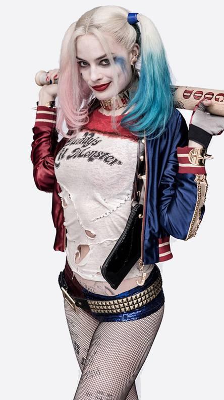 Harley Joker Ringtones And Wallpapers Free By Zedge