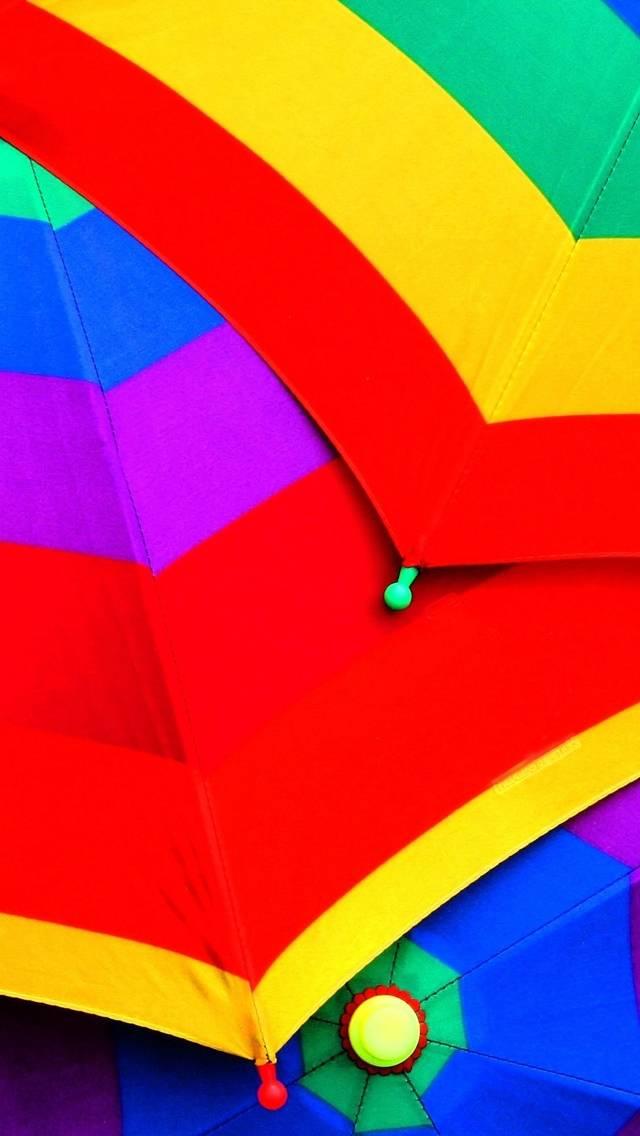 ColorFul Umbrela