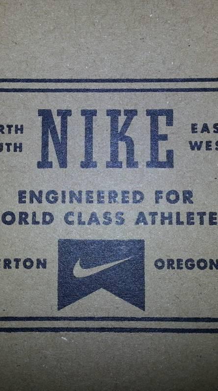 Nike Engineered