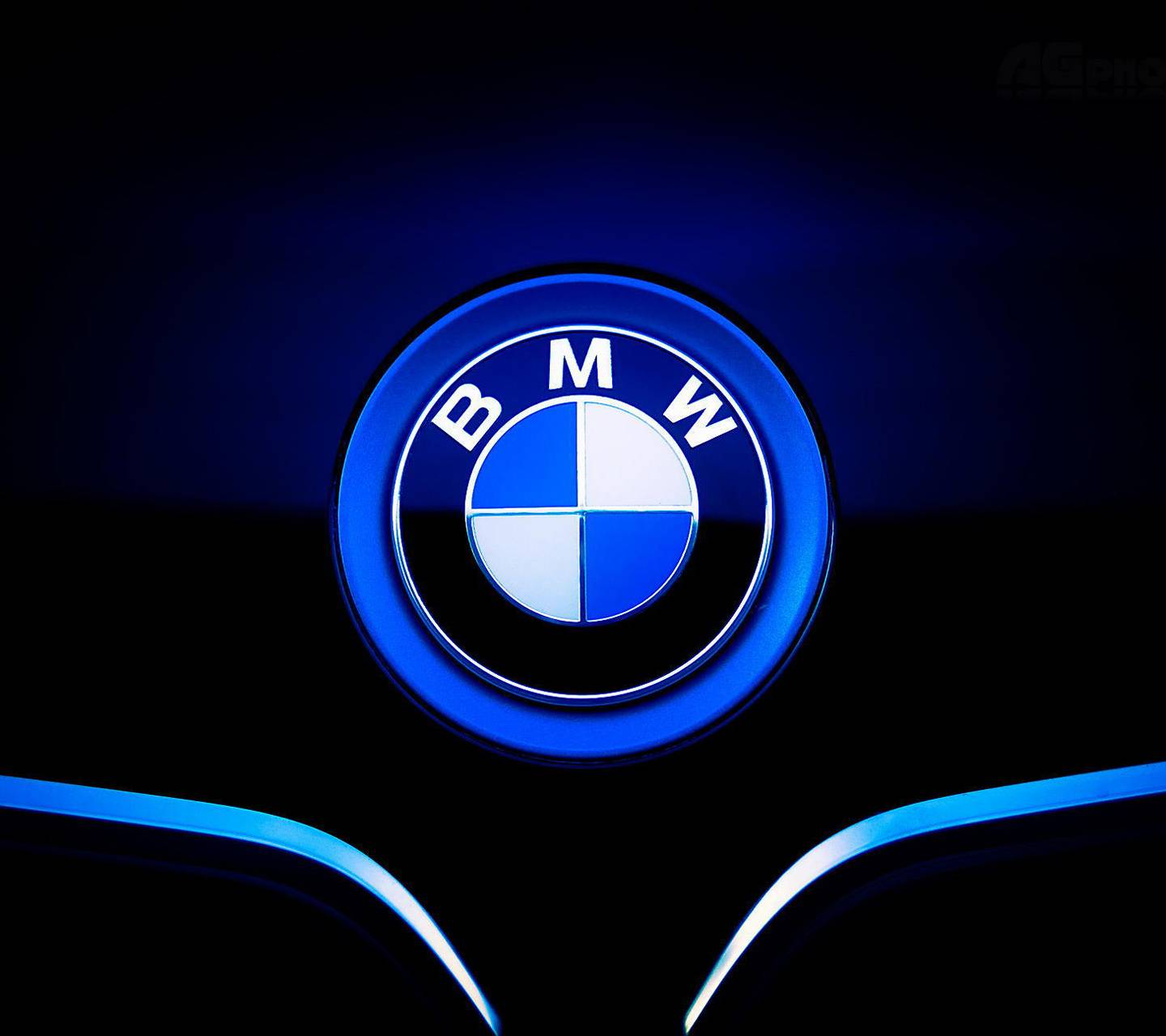 BMW LOGO Wallpaper by medo2018 - 45 - Free on ZEDGE™