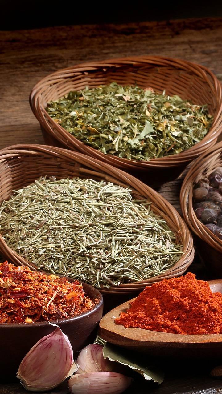 Herbs n Spices