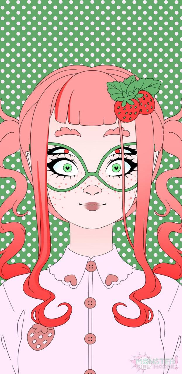 Strawberry Feelz