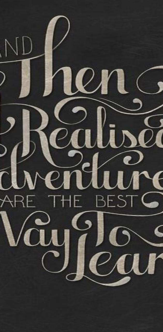 Realised Advantures