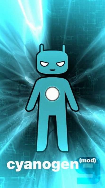 cyanogen mod 9