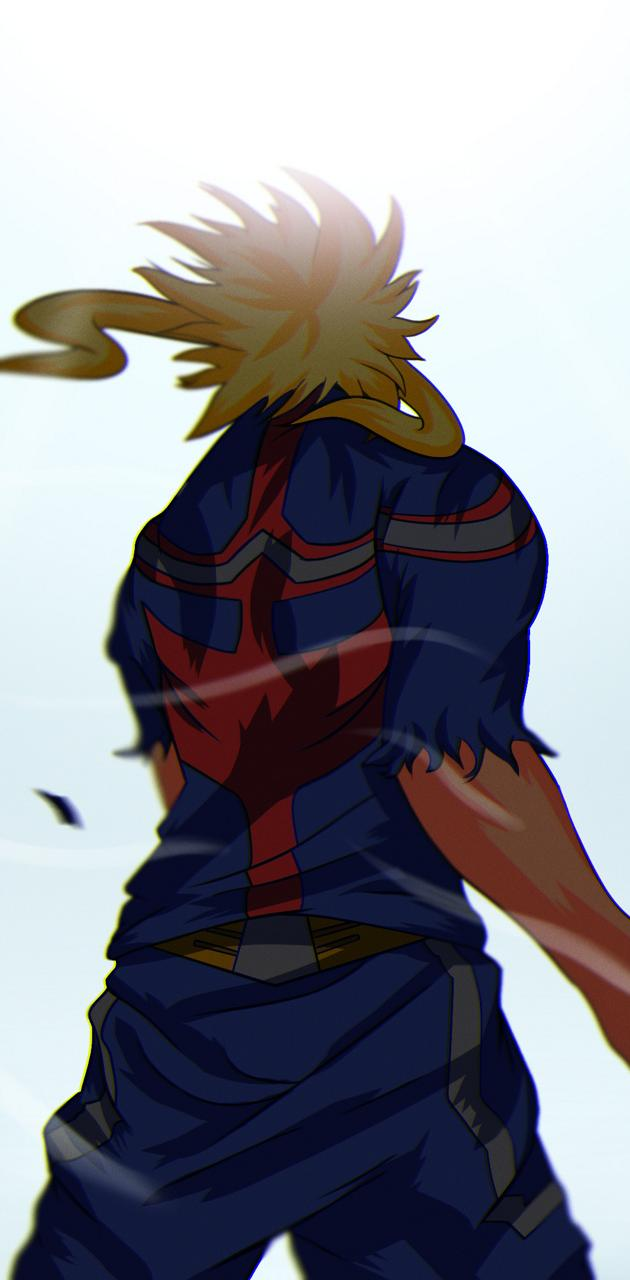 Almight