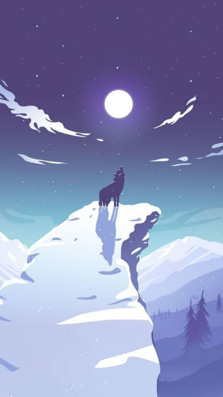 Winter howl