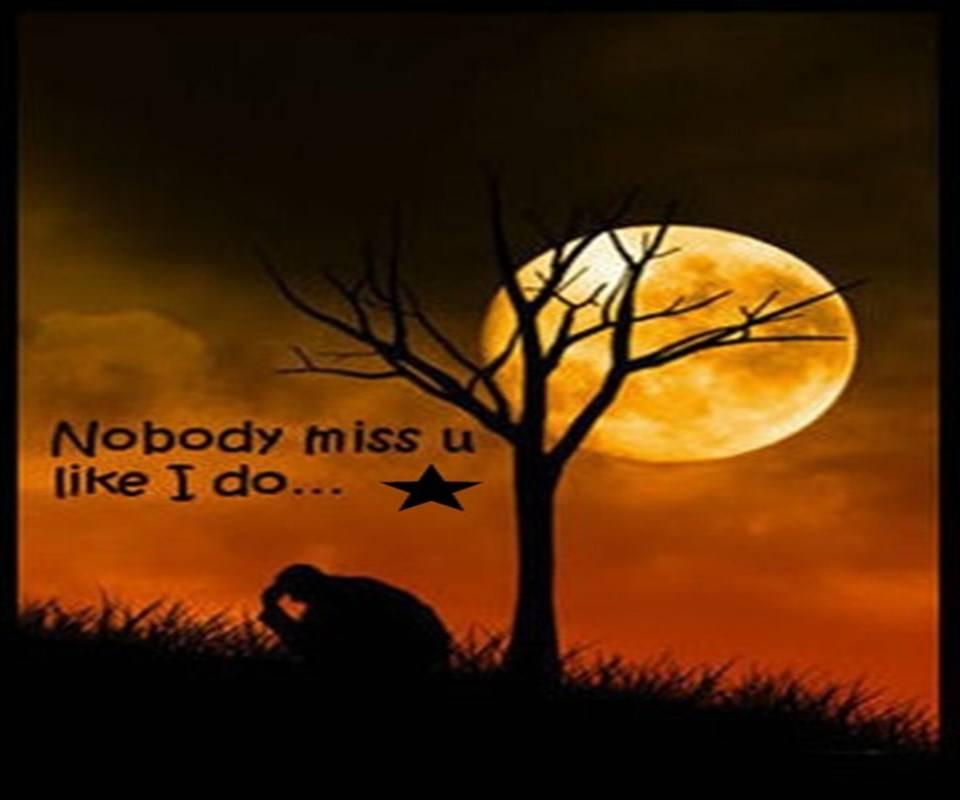 Nobody Miss U