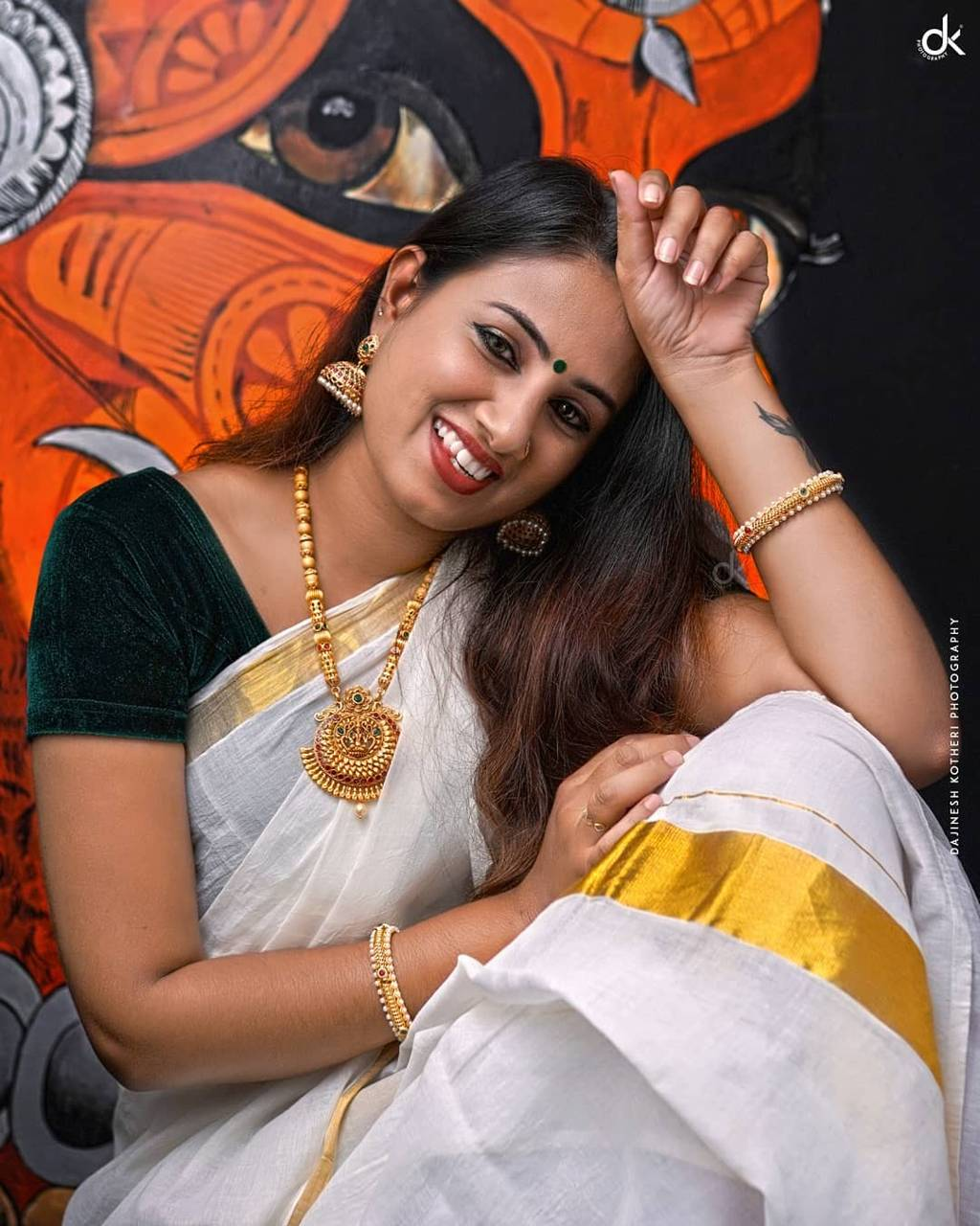 Ashwathi Vipul