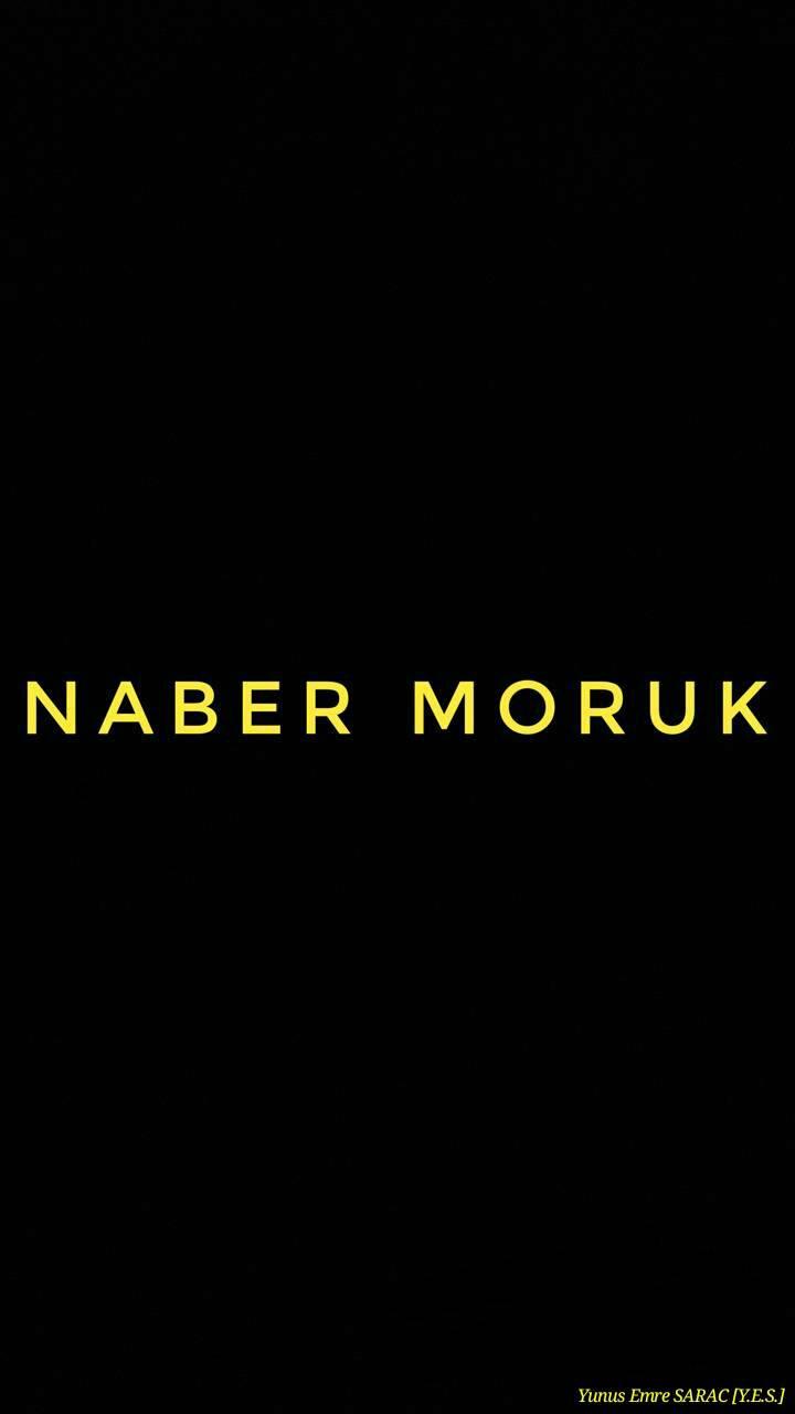 Naber Moruk