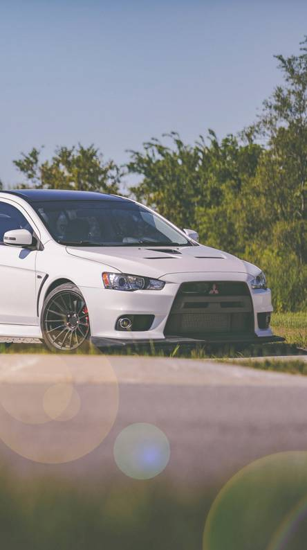 Evo X Ringtones And Wallpapers Free By Zedge