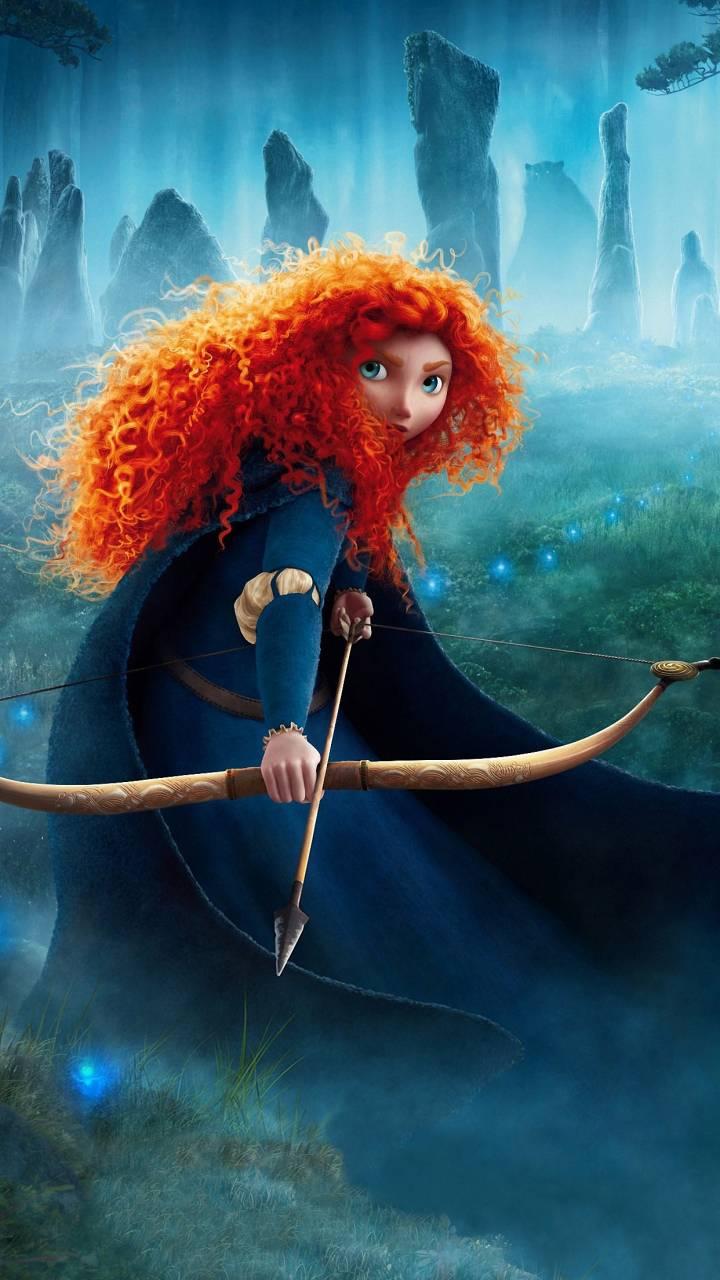 Princess Brave