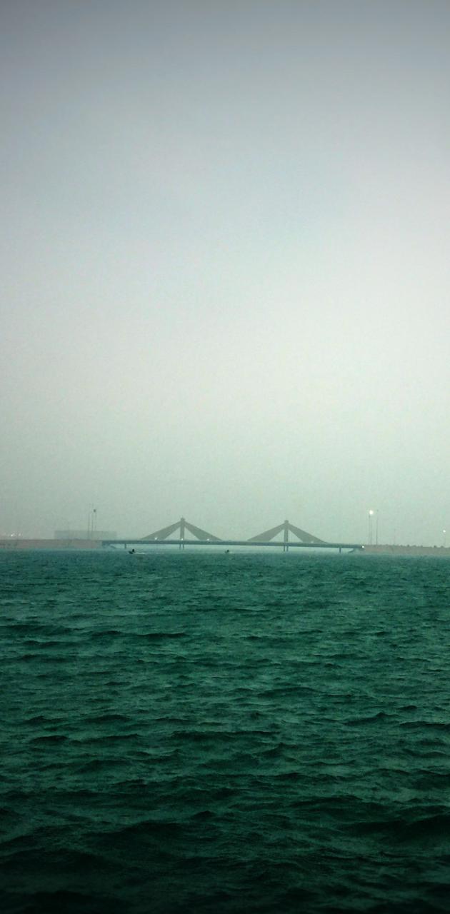 muharraq bridge