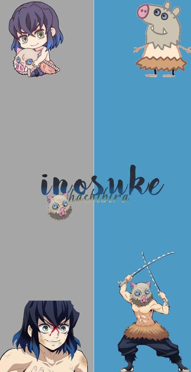 inosuke hashibira