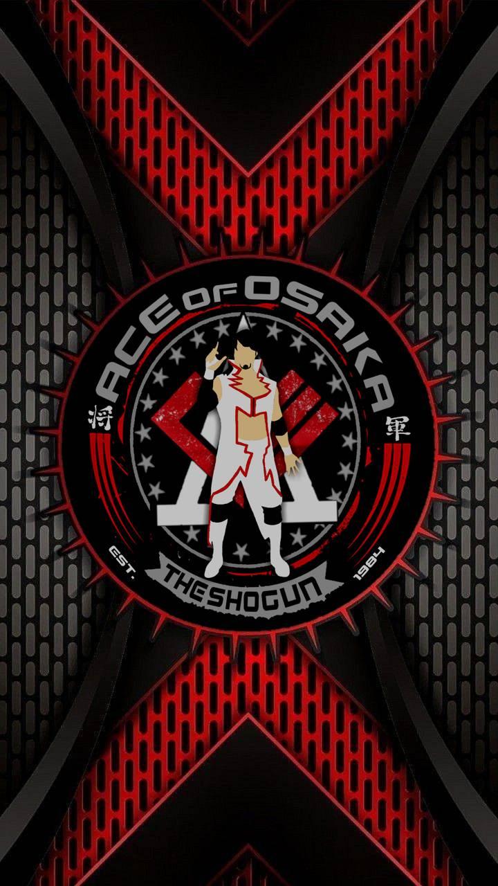 Ace of Osaka