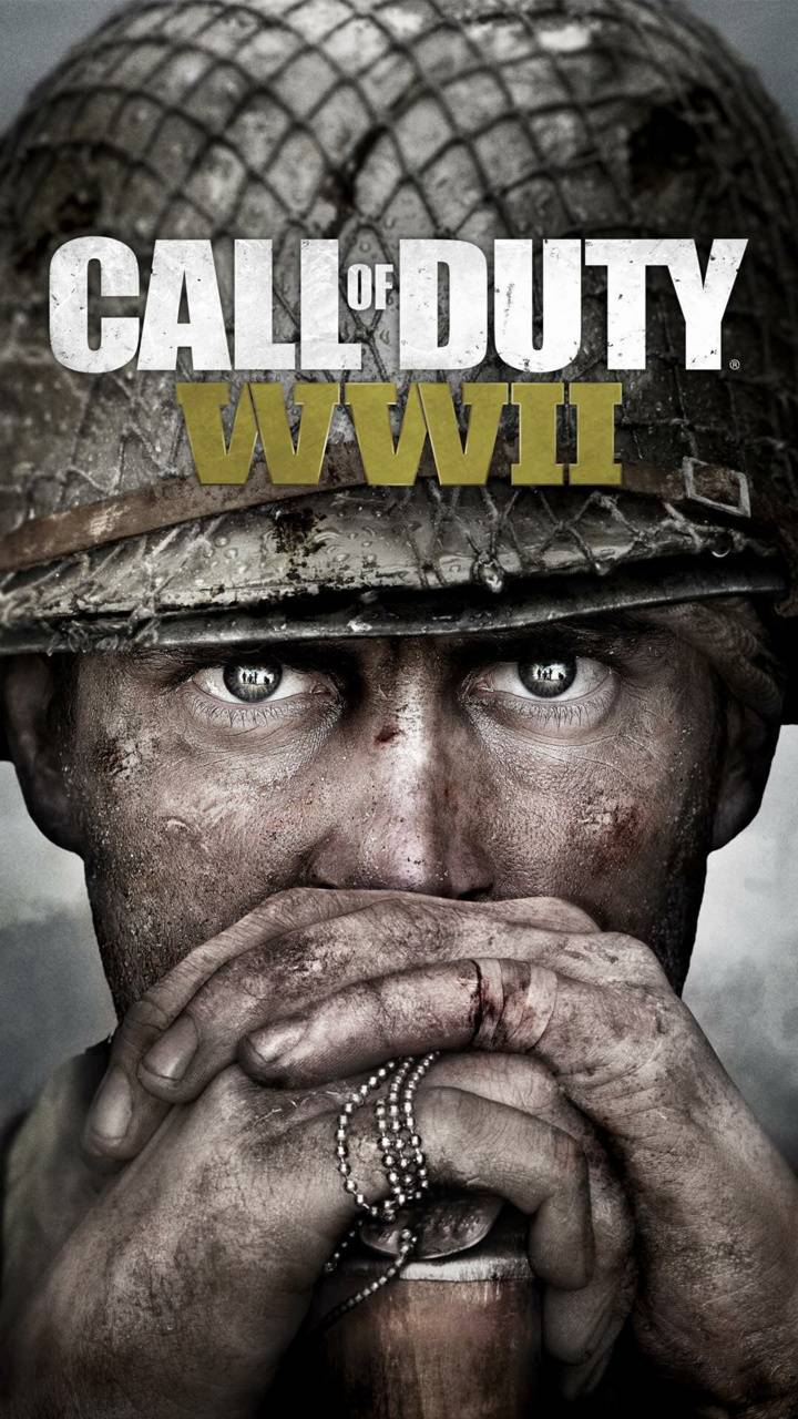 Call Of Duty Ww2 Wallpaper By Jamesmay663 D5 Free On Zedge